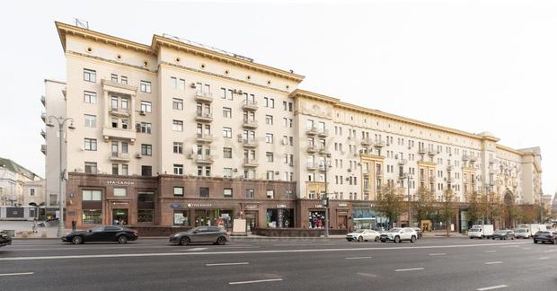 Фото №1 - Как выглядит изнутри дом, где жили самые богатые люди СССР: фото