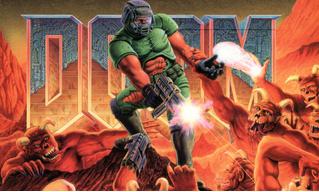 На iOS, Android и Nintendo Switch вышли оригинальные Doom и Doom 2