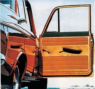 Фото №3 - Байки из гаража: как инженеры Porsche хотели «Москвич» улучшить