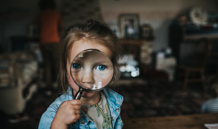 Фото №5 - Босс, наблюдатель, победитель: как определить тип личности вашего ребенка