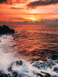 Фото №5 - Тест: Выбери океан, и мы скажем, что тебя волнует прямо сейчас