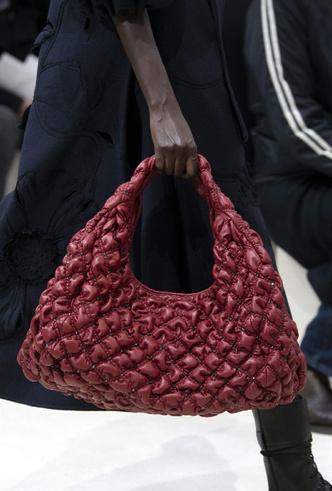 Фото №21 - Самые модные сумки осени и зимы 2020/21
