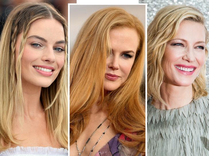 Фото №1 - 5 самых красивых и успешных австралийских актрис
