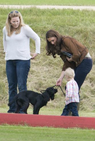 Фото №7 - Тайная подруга Кейт: почему герцогиня может лишиться своей союзницы