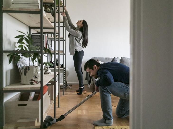 Фото №4 - Магическая уборка: японское искусство наведения порядка дома и в жизни