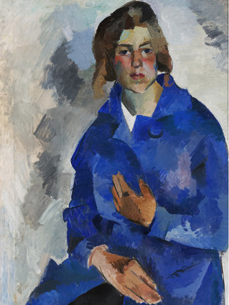 Фото №5 - «Роберт Фальк»: выставка в Третьяковской галерее, которую нельзя пропустить