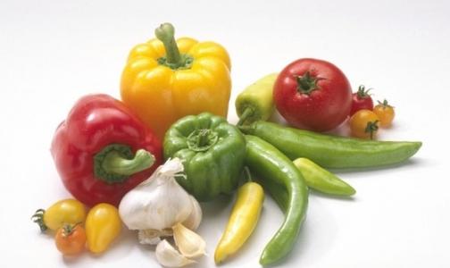 Фото №1 - Роспотребнадзор ввел запрет на ввоз свежих овощей из всех стран ЕС