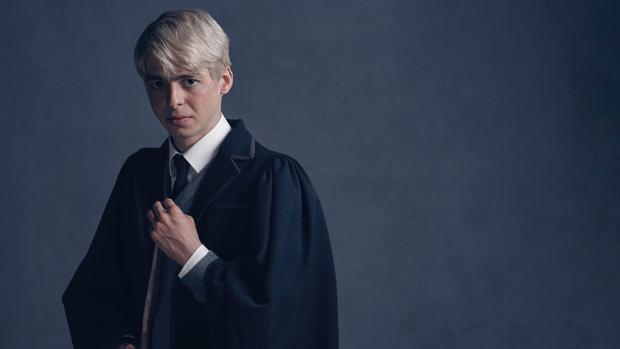 Скорпиус Малфой, пьеса «Гарри Поттер и проклятое дитя»