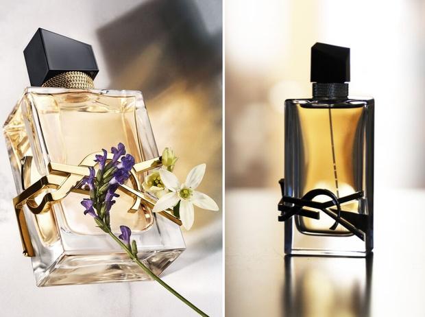 Фото №1 - Аромат дня: Yves Saint Laurent Libre Eau De Parfum