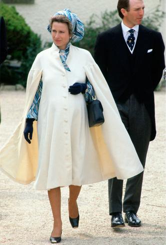 Фото №14 - Принцесса Анна – непризнанная икона стиля королевской семьи