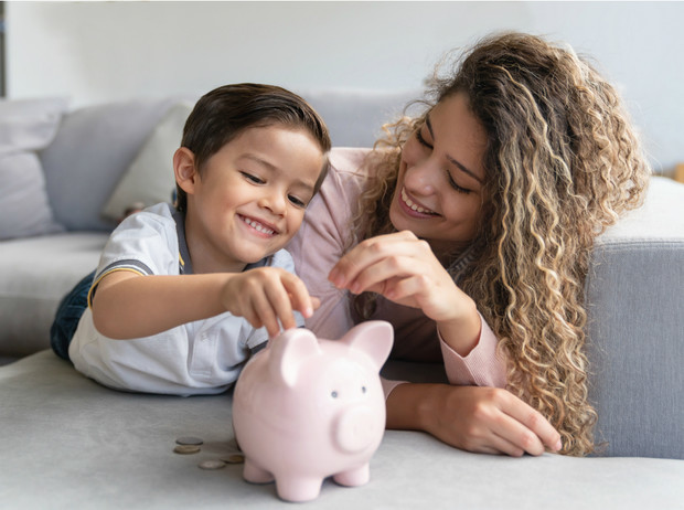 Фото №4 - Как планировать бюджет в семье с детьми: 4 главных правила