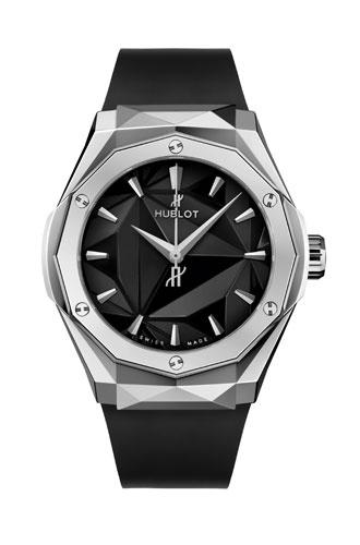 Часы Hublot Classic Fusion Orlinski