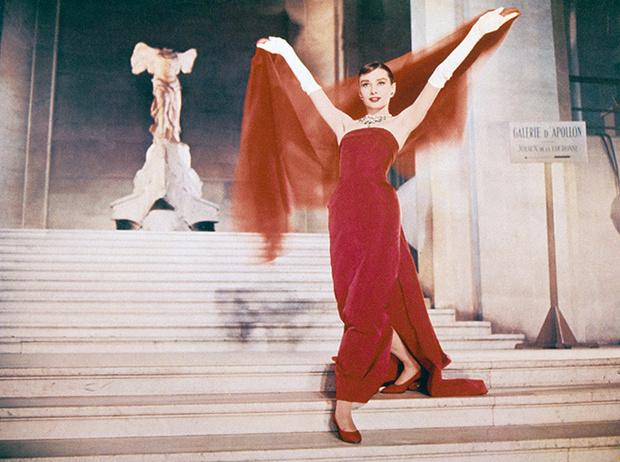 Фото №5 - Вещи-легенды: модное наследие Юбера де Живанши