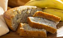 Лучший в мире банановый хлеб
