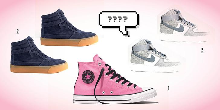 Фото №1 - Мюли, бабуши, биркенштоки и другие непонятные названия обуви