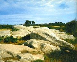 Фото №3 - Менгир — длинный камень