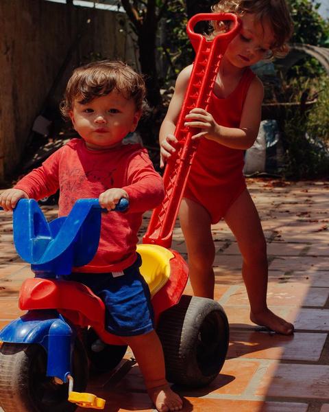 Фото №2 - Экс-звезда «Сливок»: «Отец моего сына посоветовал сдать ребенка в интернат»