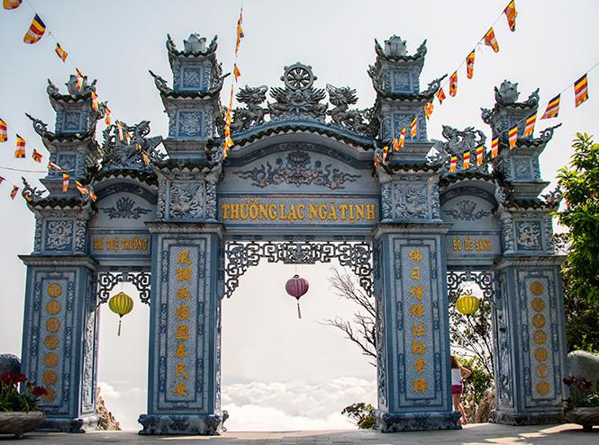 Фото №23 - Вьетнам: как он становится премиальным направлением туризма
