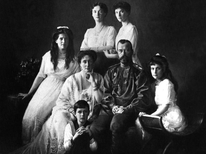 Фото №5 - Спасти царскую семью: почему Георг V отказал в помощи своему кузену Николаю II?