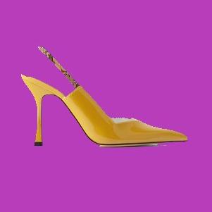 Фото №2 - Тест: Выбери обувь, а мы назовем твою лучшую черту характера