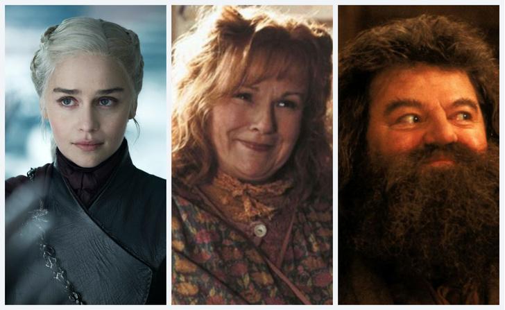 Фото №3 - На каких героев «Гарри Поттера» похожи персонажи «Игры престолов»