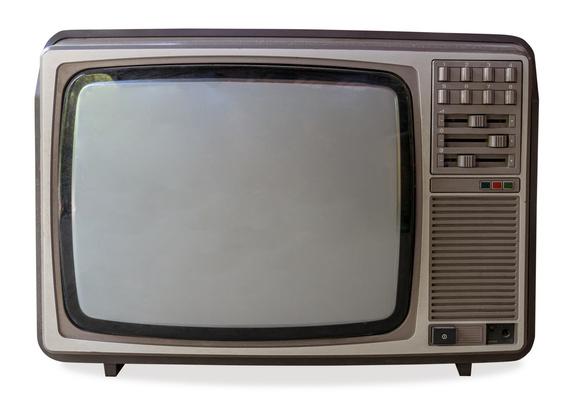 Фото №1 - Гадаем на голубом экране: Выбери канал, и мы скажем в каком настроении пройдет твой вечер