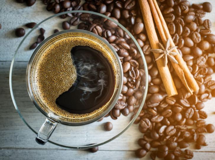 Фото №1 - 6 простых способов превратить обычный кофе в десерт