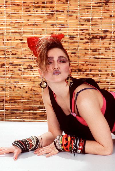 Фото №2 - Какая прическа была в моде в год твоего рождения
