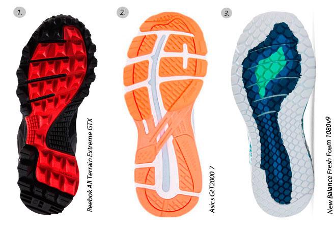 Фото №2 - Как выбрать беговые кроссовки: 7 главных правил