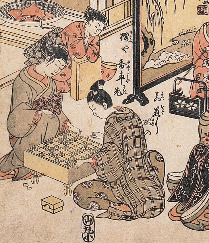 Фото №11 - Игротека: шахматная церемония