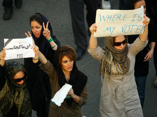 Фото №10 - Кровавая революция: как изменилась жизнь иранских женщин после событий 1979 года