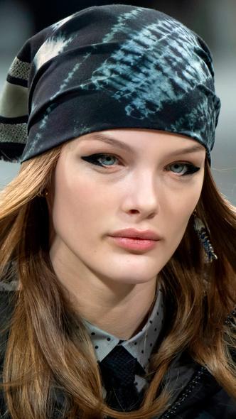 Фото №24 - Главные тренды макияжа осени и зимы 2020/21