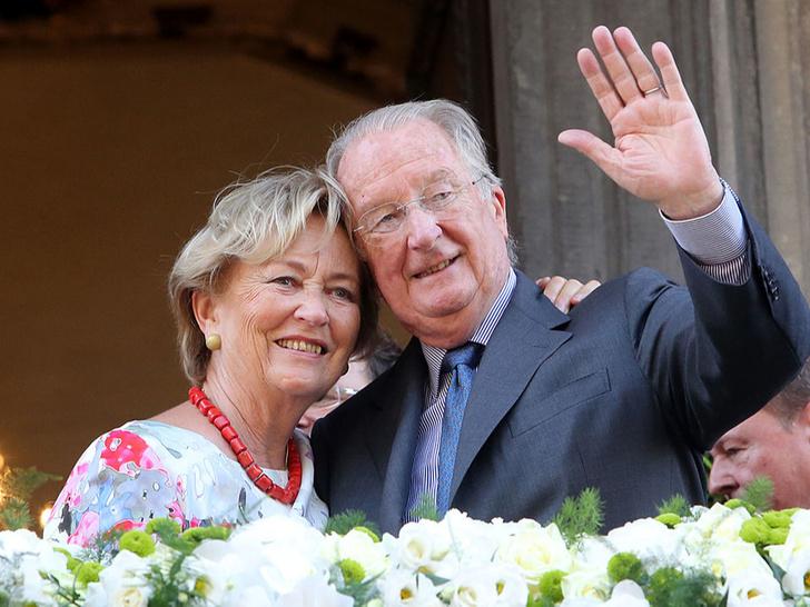 Фото №3 - Право крови: как внебрачная дочь короля Бельгии обрела семью и изменила историю монархии