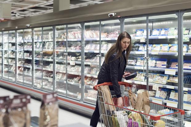 Фото №1 - Почему опасно покупать в магазине продукты на развес