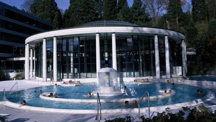 Фото №5 - 6 лучших купален Европы