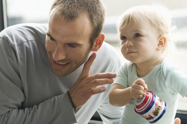 Фото №2 - Развитие слуха у ребенка от рождения до года