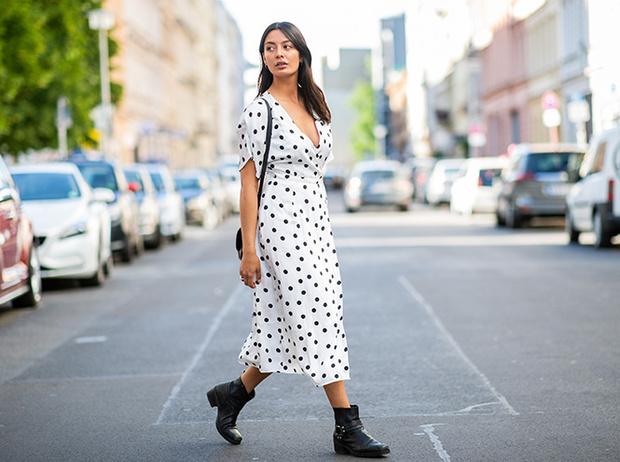 Фото №56 - 10 самых модных платьев лета 2018