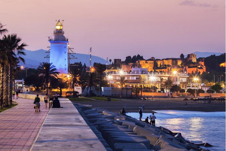 Фото №6 - Малага и Гибралтар: один день, две страны
