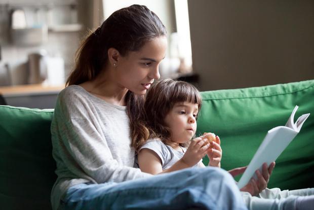 Фото №4 - Слово за слово: практическое руководство по развитию речи у малыша