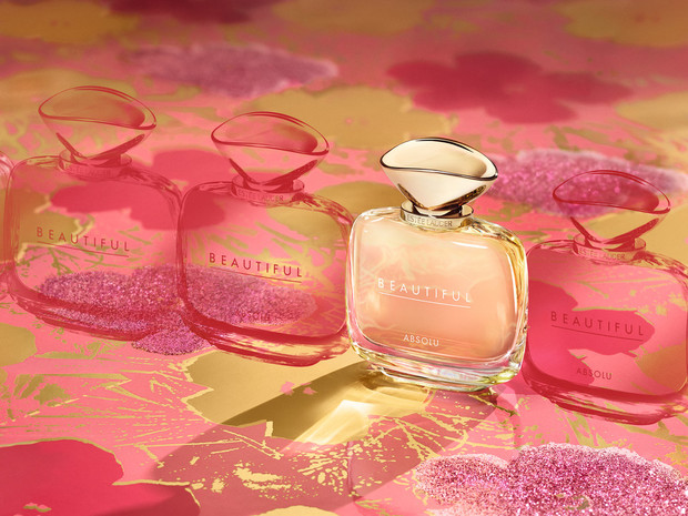 Фото №1 - Аромат дня: Beautiful Absolu от Estée Lauder