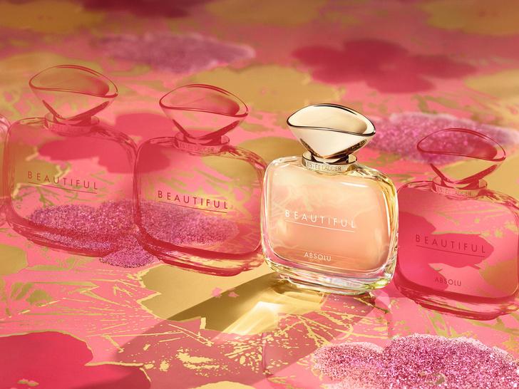 Фото №1 - Аромат дня: Beautiful Absolu от Estée Lauder