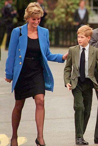 Фото №7 - Материнские инстинкты: в чем Кейт Миддлтон копирует принцессу Диану