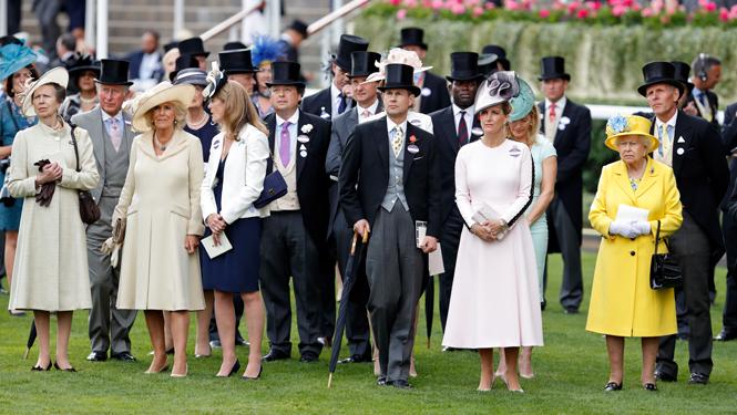 Фото №5 - Герцогиня Меган в представлении не нуждается?