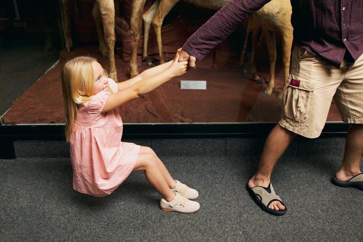 Фото №1 - Впервые в музее