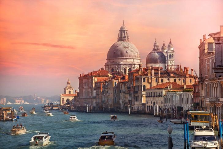 Фото №1 - Не только карнавал: чем заняться в Венеции зимой