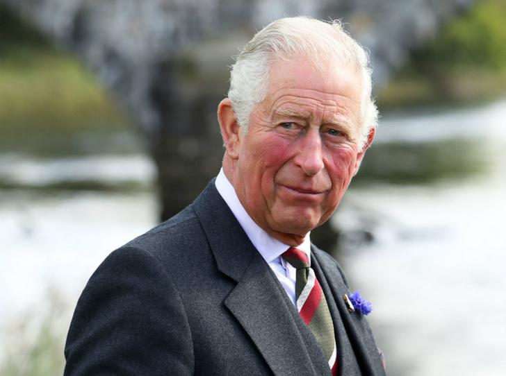 Фото №1 - Сокровища Чарльза: о чем говорят личные фотографии в кабинете принца (и кто на них изображен)