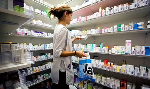 Фото №1 - Петербурженка помогла обнаружить поддельное лекарство в сети «Петербургские аптеки»