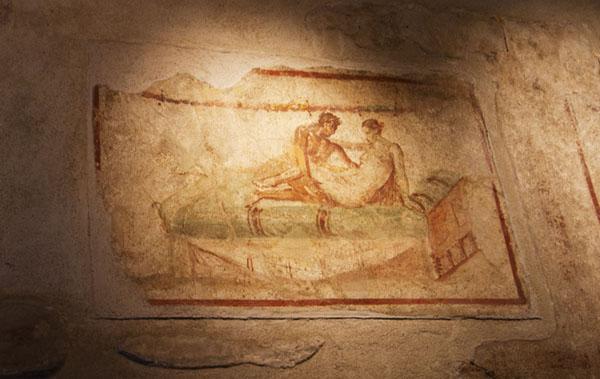 Фото №5 - Повседневные известия из Древнего мира