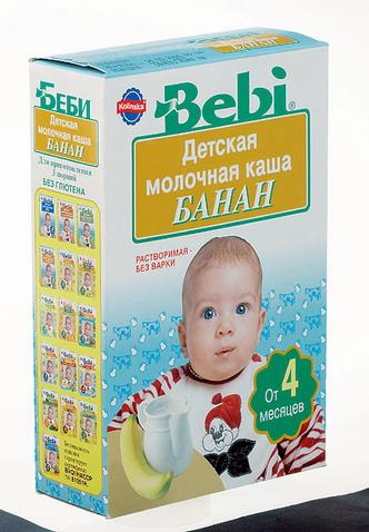 Фото №11 - Молочная каша из магазина
