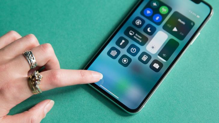 Фото №1 - Каким айфон станет в будущем?